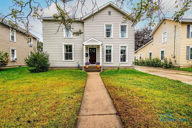 325 Wallace Avenue, Bowling Green, OH 43402 (MLS #6077653) :: RE/MAX Masters
