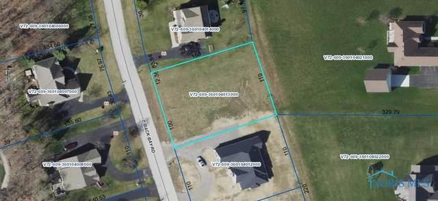 0 E Back Bay Road #95, Bowling Green, OH 43402 (MLS #6077659) :: Key Realty