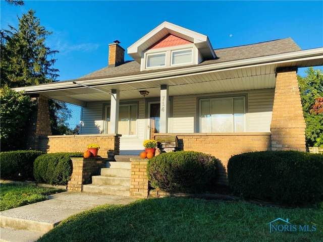 714 Woodsdale Avenue, Toledo, OH 43609 (MLS #6077662) :: RE/MAX Masters