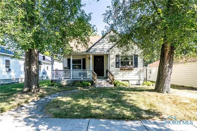 845 E Mulberry Street, Bryan, OH 43506 (MLS #6077664) :: CCR, Realtors