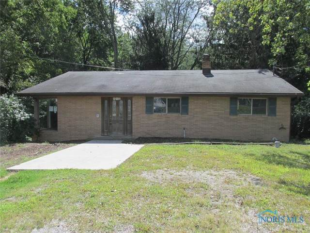 10152 Eber Road, Whitehouse, OH 43571 (MLS #6077666) :: RE/MAX Masters