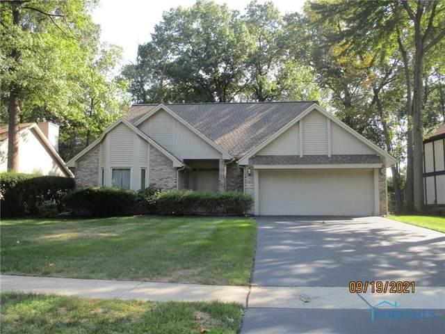 7143 Cloister, Toledo, OH 43617 (MLS #6077671) :: iLink Real Estate