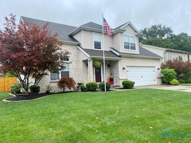 2205 Maple Tree Drive, Maumee, OH 43537 (MLS #6077673) :: CCR, Realtors