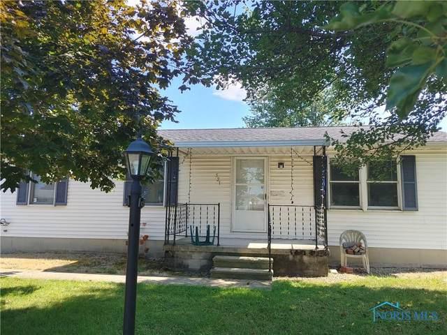 521 Kroger Drive, Upper Sandusky, OH 43351 (MLS #6077681) :: iLink Real Estate