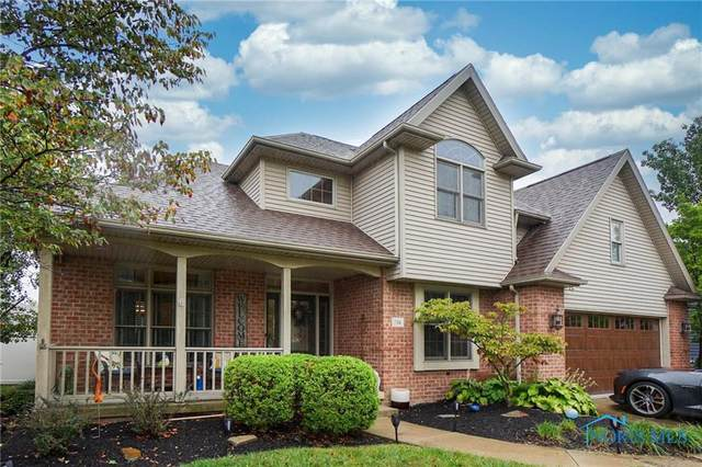 724 Parkview Drive, Findlay, OH 45840 (MLS #6077683) :: RE/MAX Masters