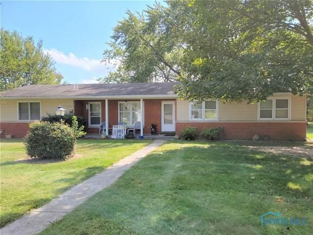 770 Pine Street, Wauseon, OH 43567 (MLS #6077685) :: CCR, Realtors