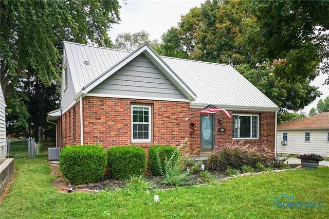 138 Woodley Avenue, Findlay, OH 45840 (MLS #6077693) :: Key Realty