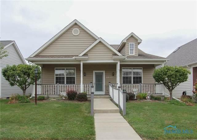 5643 Breezy Porch Drive, Sylvania, OH 43560 (MLS #6077694) :: iLink Real Estate