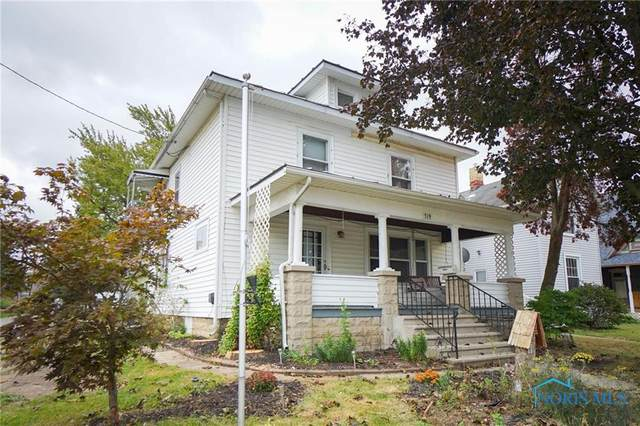 719 S Blanchard Street, Findlay, OH 45840 (MLS #6077698) :: Key Realty