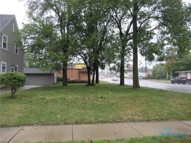 3037 Sherbrooke Road, Toledo, OH 43606 (MLS #6077705) :: RE/MAX Masters