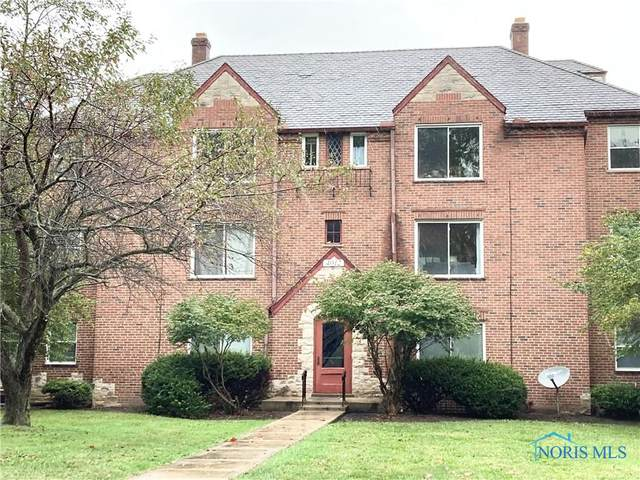4012 W Bancroft Street, Toledo, OH 43606 (MLS #6077706) :: iLink Real Estate