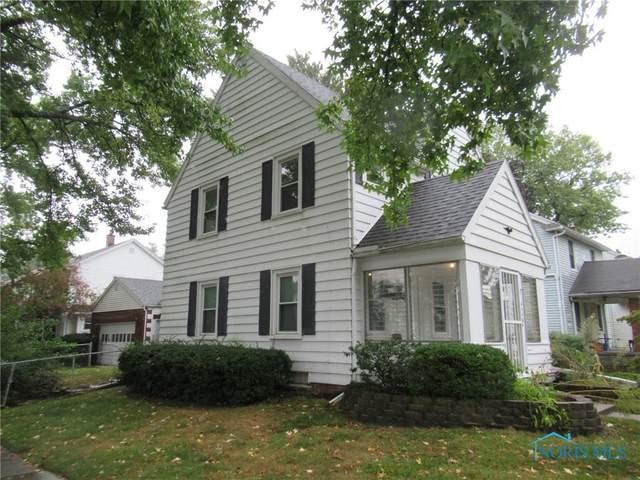 4556 Commonwealth Avenue, Toledo, OH 43612 (MLS #6077711) :: RE/MAX Masters