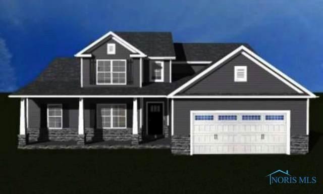 1028 Stoneleigh Road, Perrysburg, OH 43551 (MLS #6077712) :: Key Realty