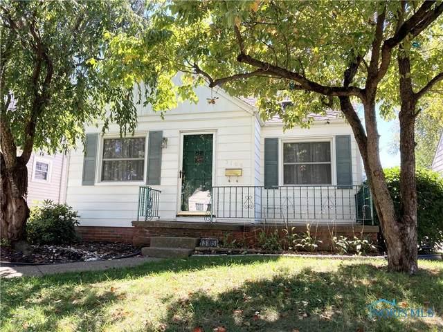 3105 Muirfield Avenue, Toledo, OH 43614 (MLS #6077713) :: Key Realty