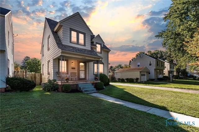 1409 Luscombe Drive, Toledo, OH 43614 (MLS #6077722) :: iLink Real Estate