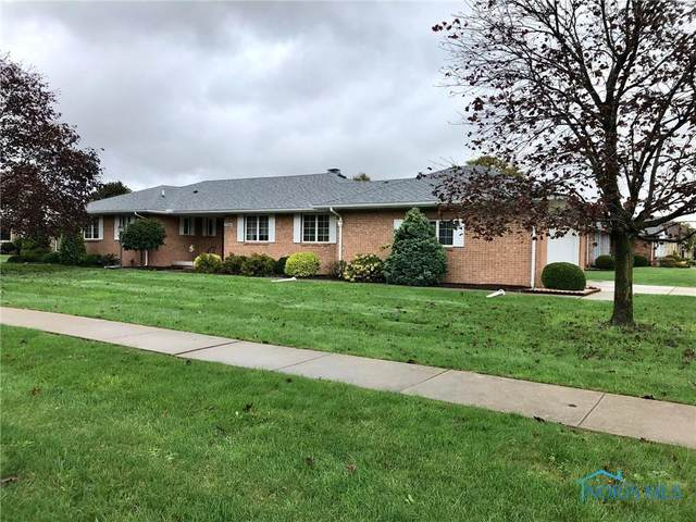 3786 Eisenhower Drive, Northwood, OH 43619 (MLS #6077731) :: Key Realty