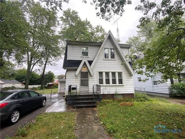 4116 Garrison Road, Toledo, OH 43613 (MLS #6077733) :: iLink Real Estate