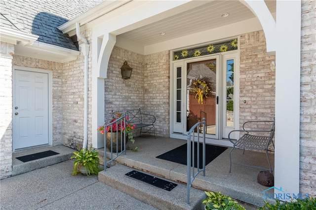 3558 Hill River Drive, Toledo, OH 43615 (MLS #6077735) :: iLink Real Estate
