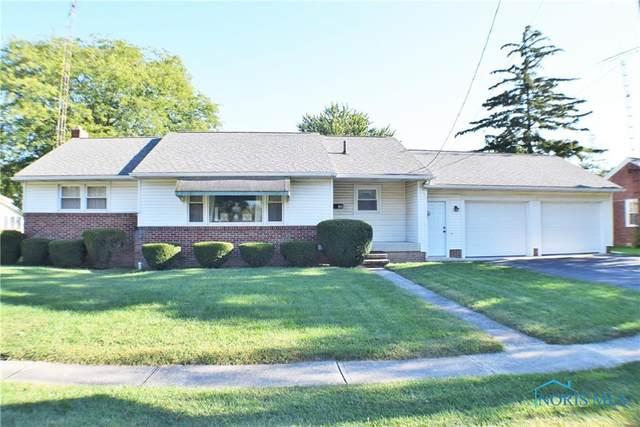 600 Erie Street, Woodville, OH 43469 (MLS #6077739) :: CCR, Realtors