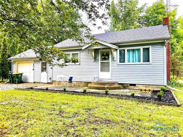 11160 West Street, Whitehouse, OH 43571 (MLS #6077754) :: RE/MAX Masters