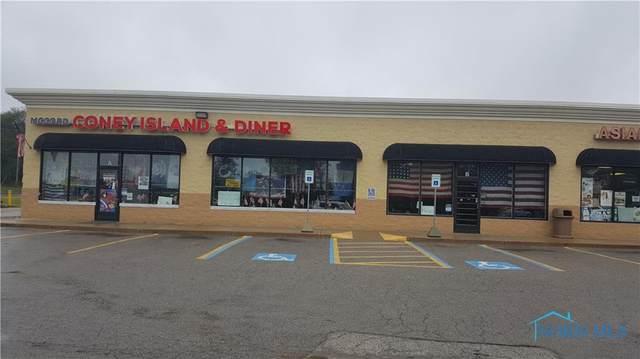 1801 Mccord, Toledo, OH 43615 (MLS #6077765) :: CCR, Realtors