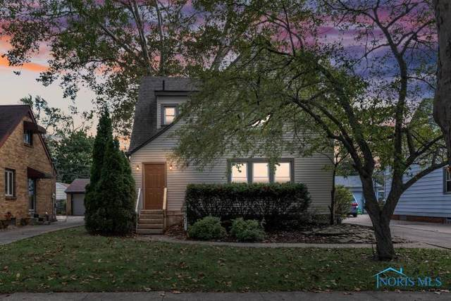 3121 Heatherdowns Boulevard, Toledo, OH 43614 (MLS #6077776) :: Key Realty