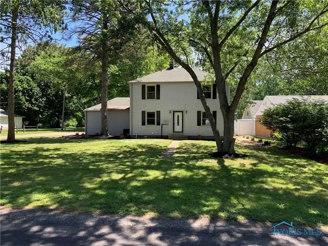 1433 Melvin Drive, Toledo, OH 43615 (MLS #6077784) :: Key Realty