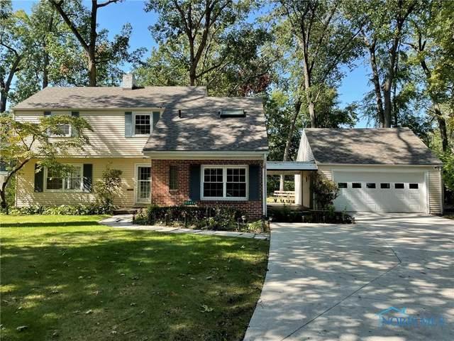 3456 Gallatin Road, Ottawa Hills, OH 43606 (MLS #6077787) :: iLink Real Estate