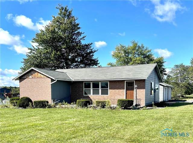 13926 County Road J, Montpelier, OH 43543 (MLS #6077789) :: RE/MAX Masters