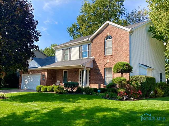 7314 Northquay Court, Holland, OH 43528 (MLS #6077790) :: iLink Real Estate