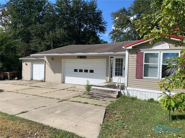 167 Miami Avenue, Montpelier, OH 43543 (MLS #6077792) :: RE/MAX Masters