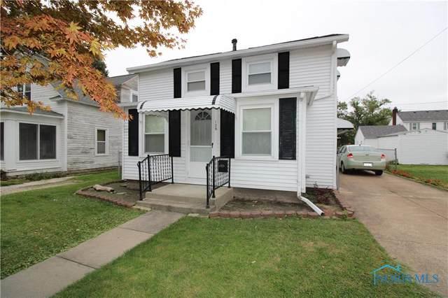 135 Oak Street, Port Clinton, OH 43452 (MLS #6077793) :: iLink Real Estate