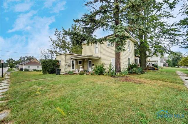 501 N 2nd Street, North Baltimore, OH 45872 (MLS #6077795) :: RE/MAX Masters