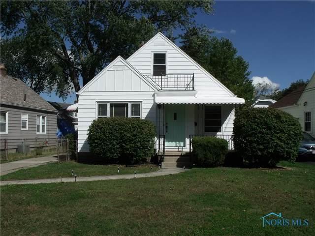 1717 Orleans Drive, Toledo, OH 43614 (MLS #6077796) :: Key Realty