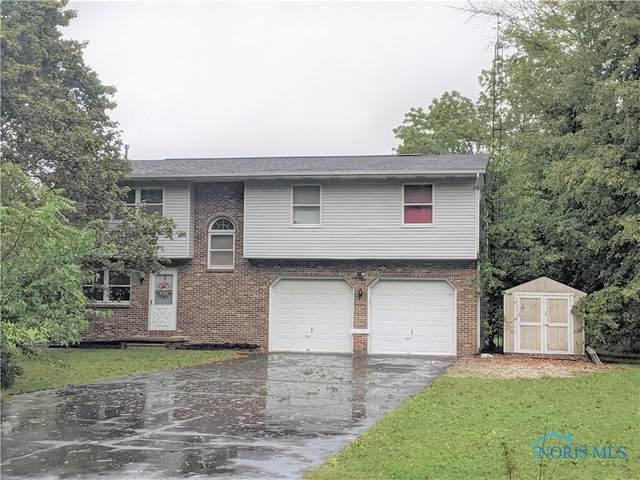 3599 S Harris Salem Road, Oak Harbor, OH 43449 (MLS #6077798) :: iLink Real Estate