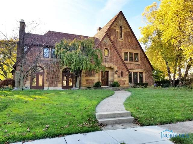 2005 Potomac Drive, Toledo, OH 43607 (MLS #6077803) :: iLink Real Estate