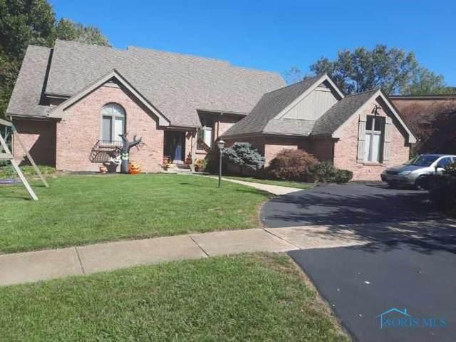 5056 Brenden Way, Sylvania, OH 43560 (MLS #6077804) :: Key Realty