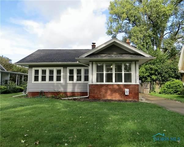 1646 Gilbert Road, Toledo, OH 43614 (MLS #6077805) :: iLink Real Estate