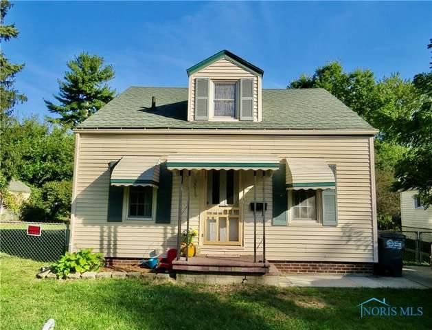 2018 Newport Avenue, Toledo, OH 43613 (MLS #6077806) :: iLink Real Estate