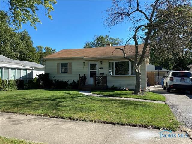 1435 Corry Avenue, Toledo, OH 43614 (MLS #6077807) :: iLink Real Estate