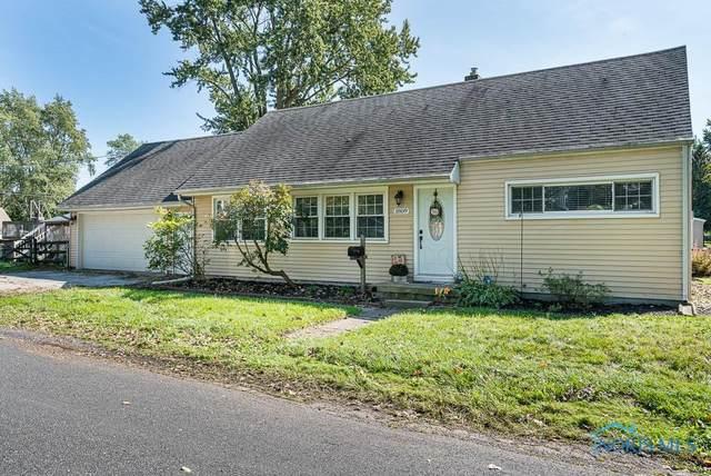 1809 Primrose Avenue, Toledo, OH 43613 (MLS #6077810) :: Key Realty