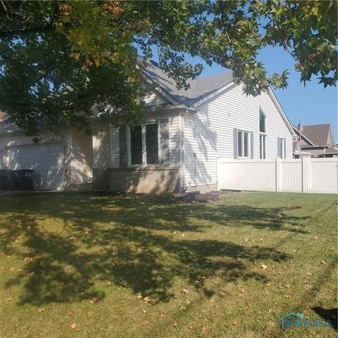 5504 303rd Street, Toledo, OH 43611 (MLS #6077812) :: iLink Real Estate