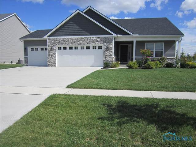 1453 Blackhawk Drive, Waterville, OH 43566 (MLS #6077824) :: Key Realty