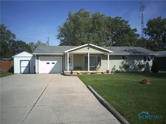 1808 Wildwood Drive, Defiance, OH 43512 (MLS #6077826) :: Key Realty