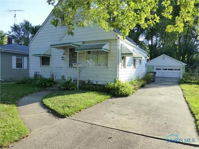 4522 Harvest Lane, Toledo, OH 43623 (MLS #6077827) :: Key Realty