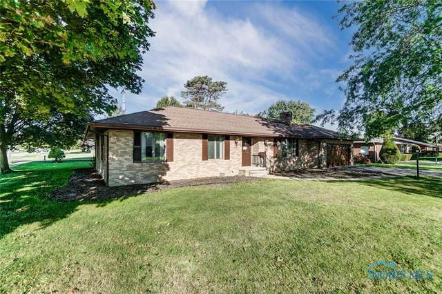 424 Chase Road, Findlay, OH 45840 (MLS #6077831) :: Key Realty