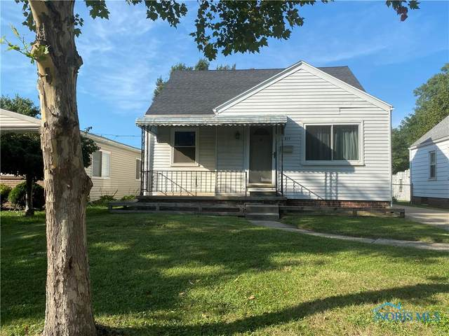 317 E Northgate Parkway, Toledo, OH 43612 (MLS #6077837) :: Key Realty