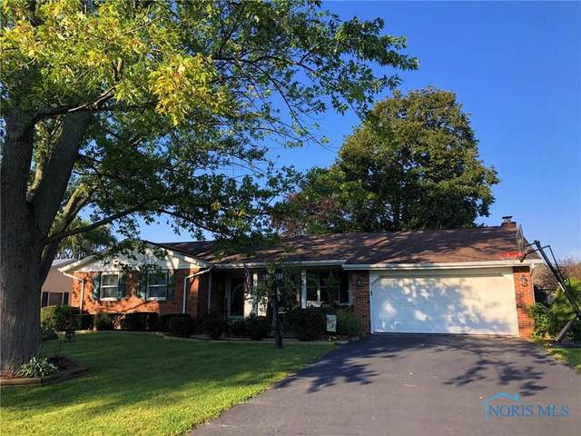 2404 Northtowne Drive, Findlay, OH 45840 (MLS #6077838) :: RE/MAX Masters