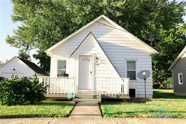 530 Swing Avenue, Findlay, OH 45840 (MLS #6077840) :: Key Realty