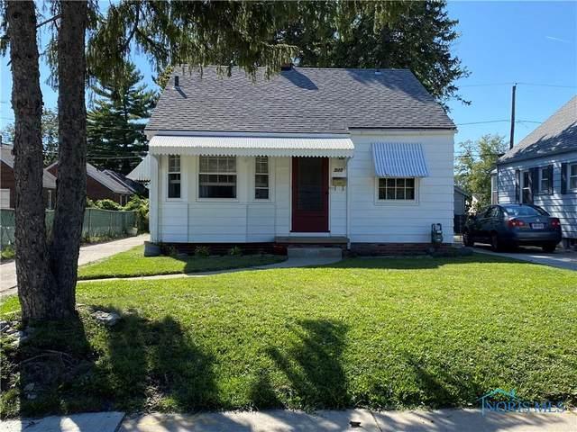 3170 S Byrne Road, Toledo, OH 43614 (MLS #6077842) :: iLink Real Estate